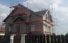 Tovább szigorodnak az építési szabályozások